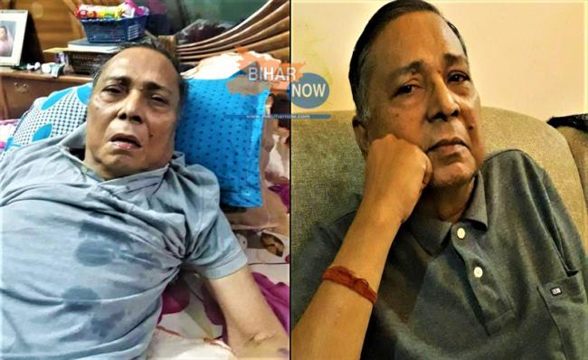 bihar's ex-minister upendra prasad verma died at patna on thursday
