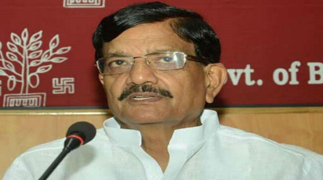 workers-special-train-runs-due-to-congress, says madan mohan jha