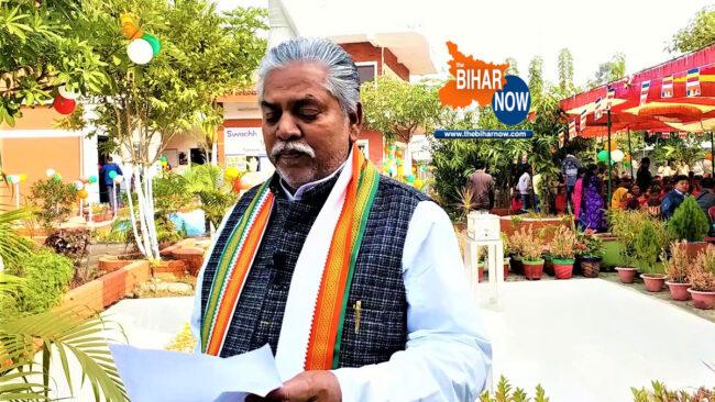 बीज की होम डिलीवरी के कदम को केंद्र सरकार ने सराहा – The Bihar Now