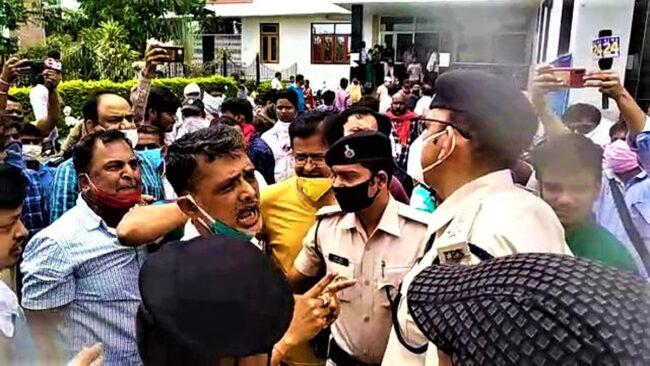 TBN murder under the jurisdiction of Sitamarhi town thana