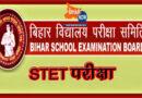 Bihar STET 2019 रिजल्ट घोषित, यहां देखें रिजल्ट