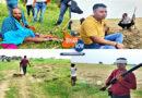 दियारा का अपराधी मदन चौधरी गिरफ्तार; किसानों में खुशी