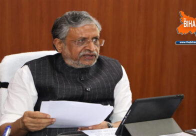 ऑल इंडिया कोटे में एसटी,एससी की तरह ओबीसी को भी हो 27% आरक्षण – सुशील मोदी