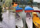 राजधानी के जैविक उद्यान और इको पार्क में फिर शुरू हुई बोटिंग