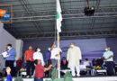 69वीं सीनियर नेशनल वॉलीबाल चैम्पियनशिप का KIIT कैम्पस में हुआ शुभारंभ